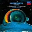 ホルスト:組曲《惑星》/J.ウィリアムズ:《スター・ウォーズ》組曲/CD/UCCD-51034