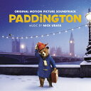 『パディントン』オリジナル・サウンドトラック/CD/ ユニバーサルミュージック UCCL-9083