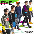 FIVE/CD/UPCH-20445