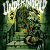 UNDERWORLD(初回限定盤B)/CD/UICV-9237