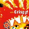 スピッツ / Crispy! 180グラム重量盤