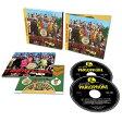 サージェント・ペパーズ・ロンリー・ハーツ・クラブ・バンド(2CD)/CD/UICY-15600