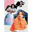 JANG KEUN SUK GIFT 2017 JAPAN OFFICIAL FANCLUB EVENT DVD/DVD/POBD-21034