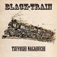 BLACK TRAIN(初回盤)/CD/POCS-9167