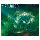 「3rd REUNION」スペシャル・パッケージ -Deluxe Edition-(4CD)/CD/ ユニバーサルミュージック UPCH-7418