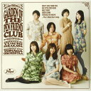Garden Of The Pen Friend Club/CD/ ディスクユニオン PPRD-0003