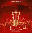 LIVE AT TOKYO DOME(初回限定盤)/Blu-ray Disc/TFXQ-78149