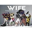 WIFE(初回限定盤)/CD/TFCC-86583