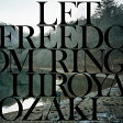 LET FREEDOM RING/CDシングル(12cm)/TFCC-89613