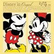 ディズニー・イン・オルゴール/CD/AVCW-12677
