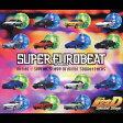 SUPER EUROBEAT presents INITIAL D Special Stage ORIGINAL SOUNDTRACKS/CD/AVCA-14600