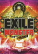 """EXILE LIVE TOUR 2009 """"THE MONSTER""""/DVD/RZBD-46411"""