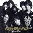 Everybody Go(初回生産限定盤/DVD(Music Clip)付)/CDシングル(12cm)/AVCD-48175
