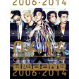 THE BEST OF BIGBANG 2006-2014(DVD付)/CD/AVCY-58270