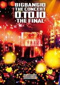 BIGBANG10 THE CONCERT:0.TO.10 -THE FINAL-/DVD/AVBY-58480