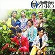 0~ZERO~(DVD付/ジャケットパターンC)/CDシングル(12cm)/RZCD-59178