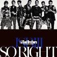 SO RIGHT/CDシングル(12cm)/RZCD-59487