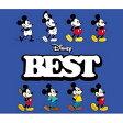 ディズニー・ベスト 日本語版/CD/AVCW-63004