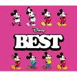ディズニー・ベスト 英語版/CD/AVCW-63006