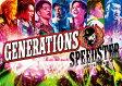 GENERATIONS LIVE TOUR 2016 SPEEDSTER/DVD/RZBD-86257
