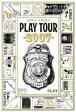 NAMIE AMURO PLAY TOUR 2007/DVD/AVBD-91533