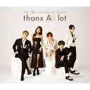 AAA 15th Anniversary All Time Music Clip Best -thanx AAA lot- [DVD]