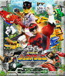 スーパー戦隊シリーズ 動物戦隊ジュウオウジャー Blu-ray COLLECTION 2/Blu-ray Disc/BSTD-09584