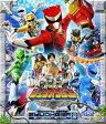 スーパー戦隊シリーズ 動物戦隊ジュウオウジャー Blu-ray COLLECTION 3/Blu-ray Disc/BSTD-09585