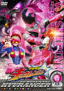 スーパー戦隊シリーズ 宇宙戦隊キュウレンジャー VOL.8/DVD/ 東映ビデオ DSTD-09688