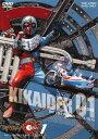 キカイダー01 Vol.1/DVD/ 東映ビデオ DUTD-06437