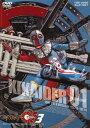 キカイダー01 Vol.3/DVD/ 東映ビデオ DUTD-06439