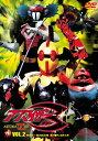 アクマイザー3 VOL.2/DVD/ 東映ビデオ DUTD-07062