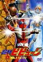 超神ビビューン VOL.1/DVD/ 東映ビデオ DUTD-07075