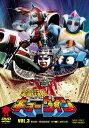 宇宙鉄人キョーダイン VOL.3/DVD/ 東映ビデオ DUTD-07067