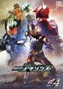 仮面ライダーアマゾンズ SEASON2 VOL.4/DVD/ 東映ビデオ DSTD-09734