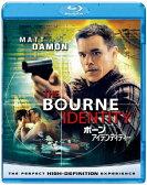 ボーン・アイデンティティー/Blu-ray Disc/GNXF-1514