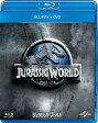 ジュラシック・ワールド ブルーレイ&DVDセット