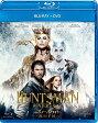 スノーホワイト-氷の王国- ブルーレイ+DVDセット/Blu-ray Disc/GNXF-2092