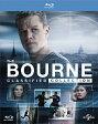 《ジェイソン・ボーン公開記念》ボーン・クアドリロジー/Blu-ray Disc/GNXF-2096