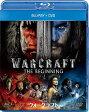 ウォークラフト ブルーレイ+DVDセット/Blu-ray Disc/GNXF-2153