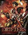 DRIFTERS Blu-ray BOX〈特装限定生産〉/Blu-ray Disc/GNXA-1870