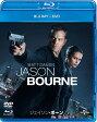 ジェイソン・ボーン ブルーレイ+DVDセット/Blu-ray Disc/GNXF-2202