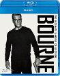 ジェイソン・ボーン・シリーズ/ペンタロジー Blu-ray SET/Blu-ray Disc/GNXF-2203