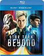スター・トレック BEYOND Large shipフィギュア付き ブルーレイ+特典ブルーレイセット/Blu-ray Disc/PJXF-1077
