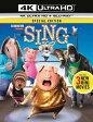 SING/シング[4K ULTRA HD + Blu-rayセット]/GNXF-2217