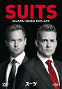 SUITS/スーツ シーズン7 DVD-BOX/DVD/ NBCユニバーサル・エンターテイメントジャパン GNBF-3947