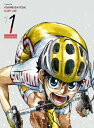 弱虫ペダル GLORY LINE Blu-ray BOX Vol.1/Blu-ray Disc/ 東宝 TBR-28160D