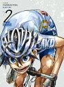 弱虫ペダル GLORY LINE Blu-ray BOX Vol.2/Blu-ray Disc/ 東宝 TBR-28161D