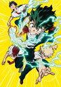 僕のヒーローアカデミア 3rd Blu-ray Vol.1/Blu-ray Disc/ 東宝 TBR-28211D