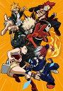 僕のヒーローアカデミア 3rd Blu-ray Vol.6/Blu-ray Disc/ 東宝 TBR-28216D